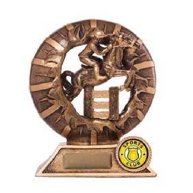 Equestrian Trophy 595-29D - Trophy Land
