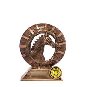 Equestrian Trophy 595-30A - Trophy Land