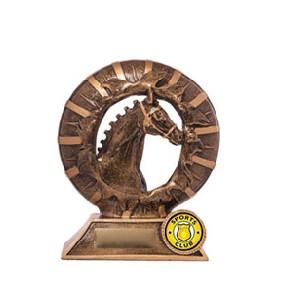 Equestrian Trophy 595-30B - Trophy Land