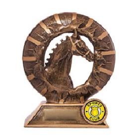 Equestrian Trophy 595-30D - Trophy Land