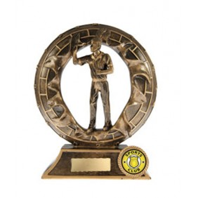 Darts Trophy 595B-26 - Trophy Land