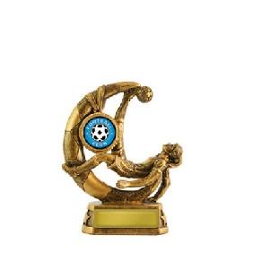 Soccer Trophy 598-9FA - Trophy Land