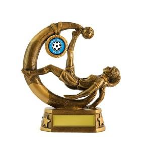 Soccer Trophy 598-9FD - Trophy Land