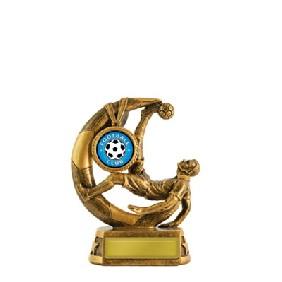 Soccer Trophy 598-9MA - Trophy Land