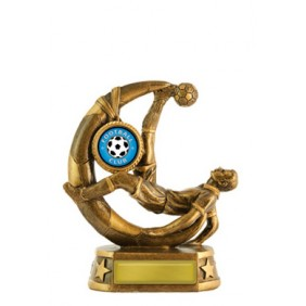 Soccer Trophy 598-9MB - Trophy Land