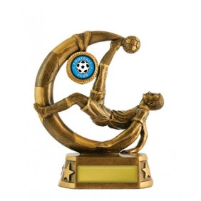 Soccer Trophy 598-9MD - Trophy Land
