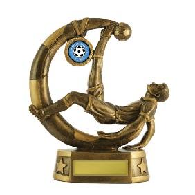 Soccer Trophy 598-9ME - Trophy Land