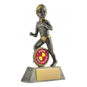 Lifesaving Trophy 601S-4M - Trophy Land