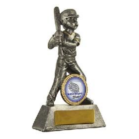 Baseball Trophy 601S-5F - Trophy Land