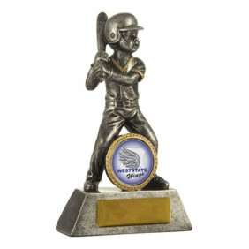 Baseball Trophy 601S-5M - Trophy Land
