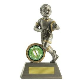 N R L Trophy 601S-6 - Trophy Land
