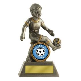 Soccer Trophy 601S-9M - Trophy Land