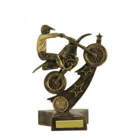 Motorsport Trophy 603-31B - Trophy Land