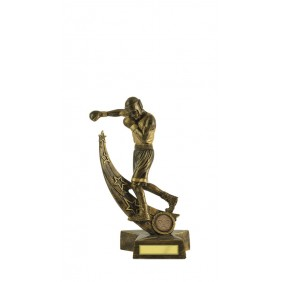 Boxing Trophy 603-32A - Trophy Land