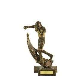 Boxing Trophy 603-32B - Trophy Land