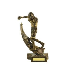Boxing Trophy 603-32C - Trophy Land