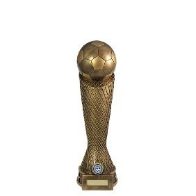 Soccer Trophy 608G-9E - Trophy Land
