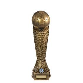 Soccer Trophy 608G-9F - Trophy Land