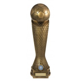 Soccer Trophy 608G-9G - Trophy Land
