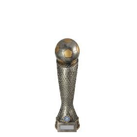 Soccer Trophy 608S-9D - Trophy Land