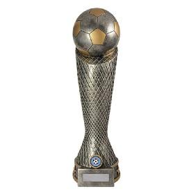 Soccer Trophy 608S-9G - Trophy Land