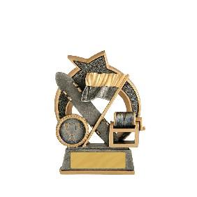 Lifesaving Trophy 609-4A - Trophy Land