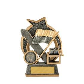 Lifesaving Trophy 609-4B - Trophy Land