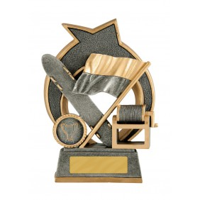 Lifesaving Trophy 609-4C - Trophy Land