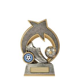 Soccer Trophy 609-9A - Trophy Land