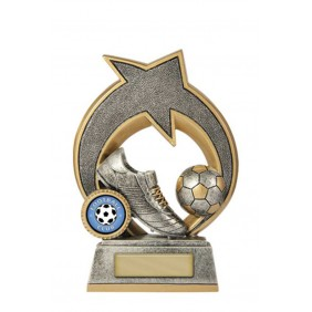 Soccer Trophy 609-9B - Trophy Land