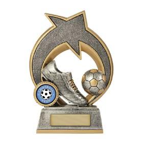 Soccer Trophy 609-9C - Trophy Land