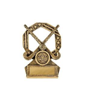 Hockey Trophy 611-24A - Trophy Land