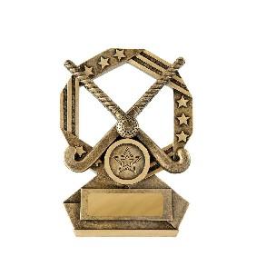 Hockey Trophy 611-24B - Trophy Land
