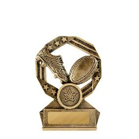 N R L Trophy 611-6A - Trophy Land