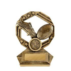 N R L Trophy 611-6B - Trophy Land