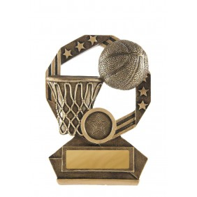 Basketball Trophy 611-7B - Trophy Land