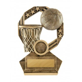 Basketball Trophy 611-7C - Trophy Land