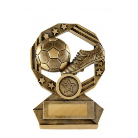 Soccer Trophy 611-9B - Trophy Land