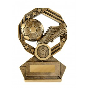 Soccer Trophy 611-9C - Trophy Land