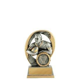 N R L Trophy 613-66AA - Trophy Land