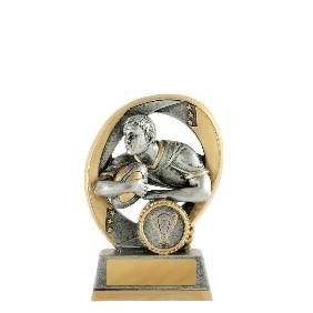 N R L Trophy 613-66A - Trophy Land