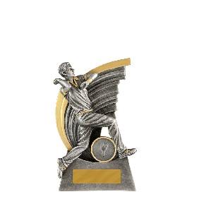 Cricket Trophy 626-1BOWB - Trophy Land