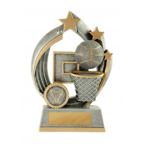 Basketball Trophy 632-7C - Trophy Land