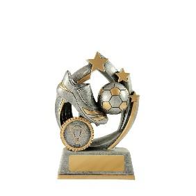 Soccer Trophy 632-9A - Trophy Land