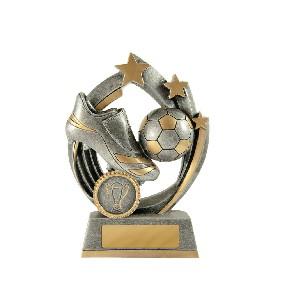 Soccer Trophy 632-9B - Trophy Land