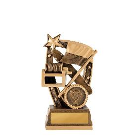 Lifesaving Trophy 633-4A - Trophy Land