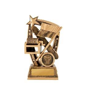 Lifesaving Trophy 633-4B - Trophy Land