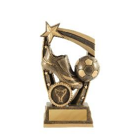 Soccer Trophy 633-9B - Trophy Land