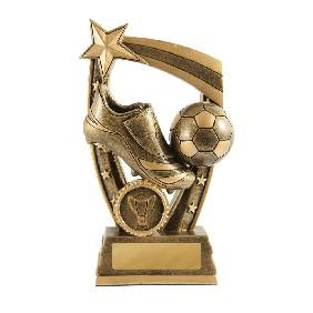 Soccer Trophy 633-9C - Trophy Land