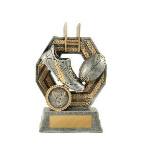 N R L Trophy 634-6B - Trophy Land